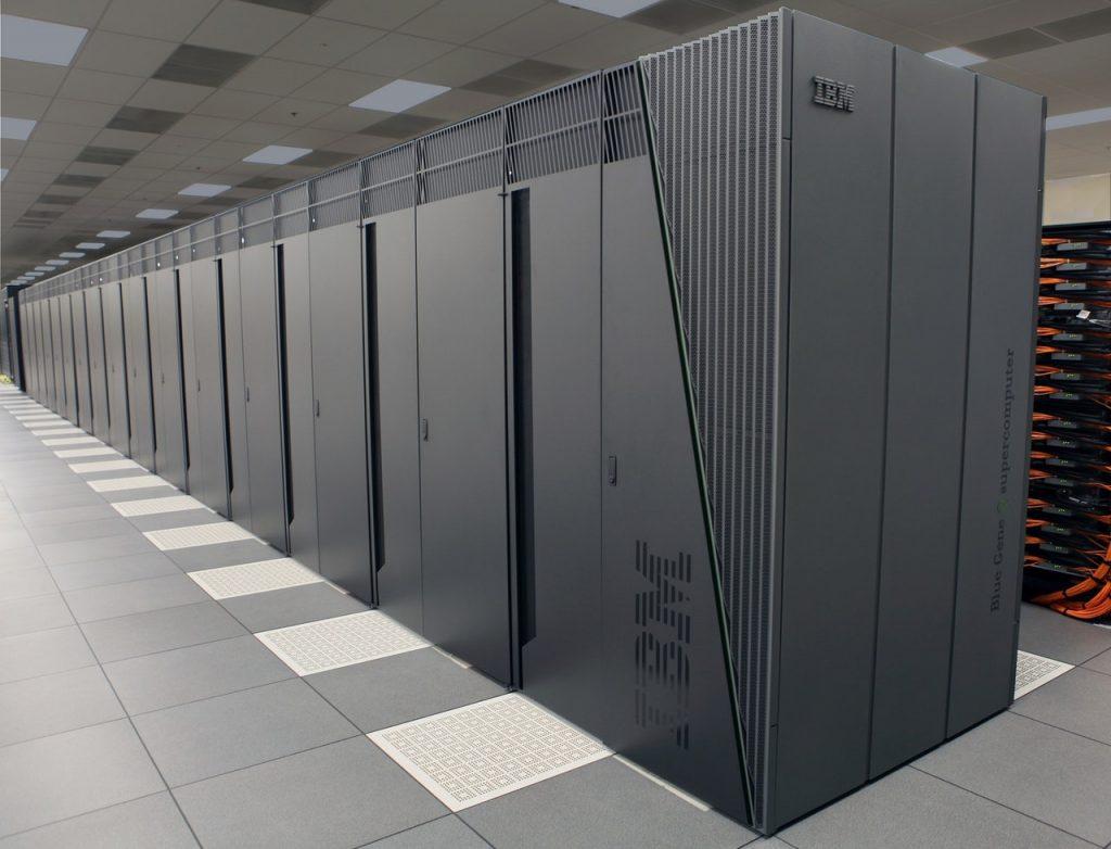 Data Centre Relocation